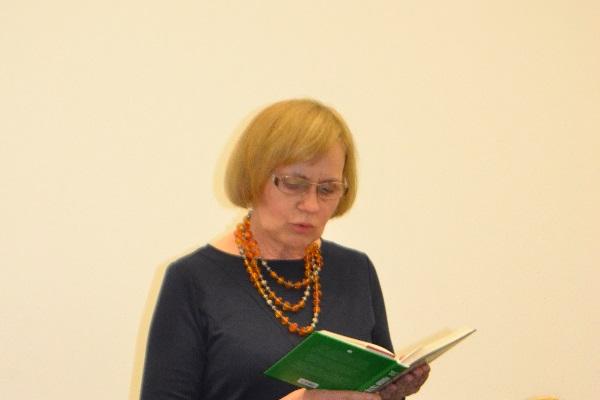 Vilija Dailidienė ir Eglė Baliutavičiūtė. Autorės nuotr.