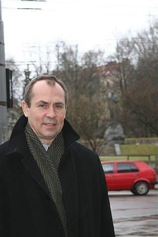 Edmundas Atkočiūnas D. Dokšaitės nuotr.
