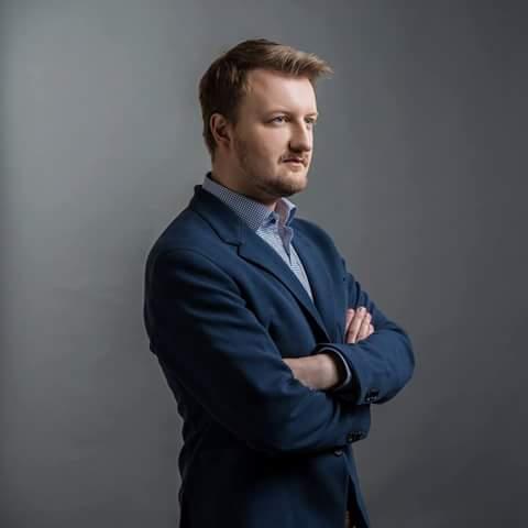 Paulius Gritėnas. Gedmanto Kropo/15min nuotr.