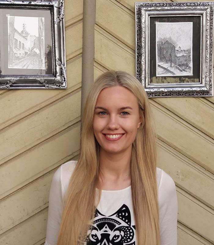 Indrė Petronytė