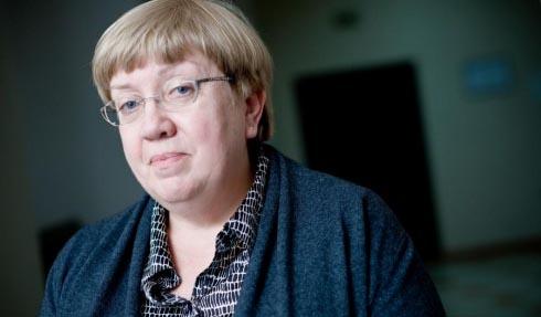 Dr. Irena Vaišvilaitė. Užsienio reikalų ministerijos nuotrauka.