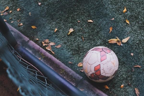futbolas asociatyvi nuotrauka