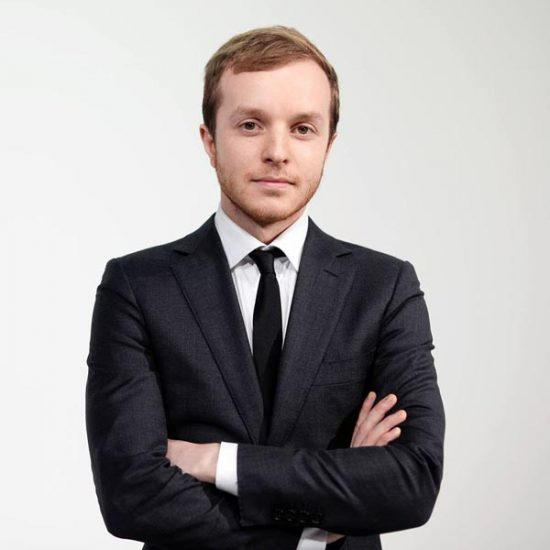 Alytaus miesto vicemeras Tautvydas Tamulevičius. Asmen. nuotr.