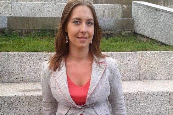 Ieva Vasionytė. Asmeninio archyvo nuotr.