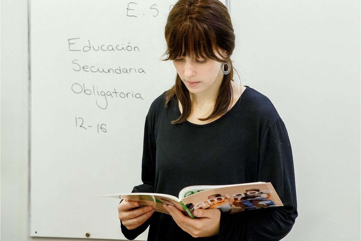 Clara Merayo Marce. Asmeninio archyvo nuotr.