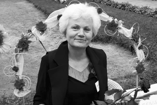 Lina Abeciūnienė. Asmeninio archyvo nuotr.
