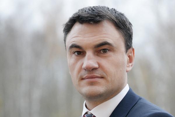 Ugnius Jankauskas. Asmeninio archyvo nuotr.