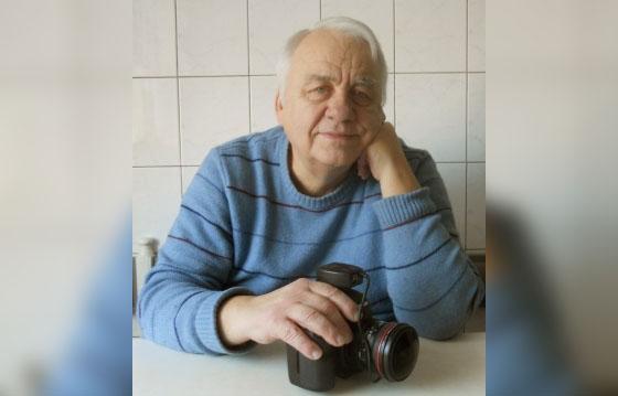 Kostas Šukevičius. Asmeninio archyvo nuotr.