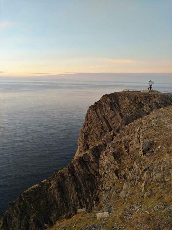 Šiaurės Kapas. Roko Biloto nuotr.