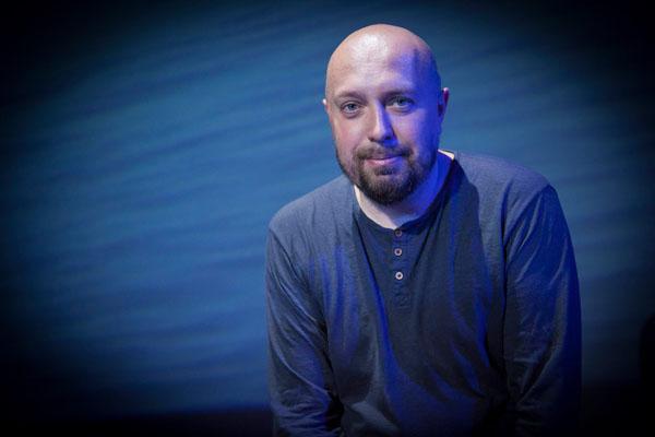 9. Scenografas A.Šimonis, Nacionalinis Kauno dramos teatras. Donato Stankevičiaus nuotr.