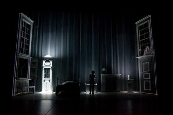 """Spektaklis """"Žydroji paukštė"""" Nacionaliniame Kauno dramos teatre. Donato Stankevičiaus nuotr."""