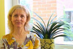Ingrida Pumputienė. Autorės nuotr.