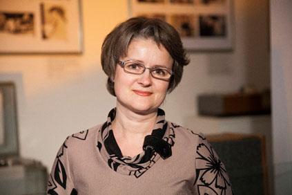Nacionalinio transplantacijos biuro Komunikacijos skyriaus vedėja Rasa Pekarskienė. Asmeninio archyvo nuotr.