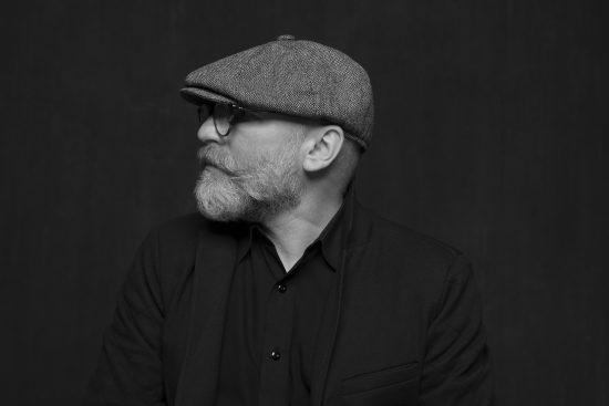 """""""Neatšauktų atidarymų"""" grupės įkūrėjas menininkas Vilmantas Dambrauskas. Nuotrauka iš asmeninio Vilmanto Dambrausko archyvo"""